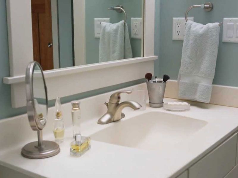 Castle Maids Residential House Cleaning Service In